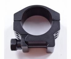 Кольцо 30 мм быстросъемное на Weaver, низкое (P24-0115)