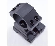 Кольцо 30 мм на Weaver – откидное крепление для увеличителя (P24-0126)
