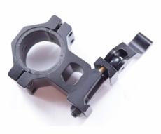 Кольцо 25/30 мм быстросъемное на Weaver, высокое (P24-0130)