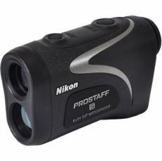 Лазерный дальномер Nikon LRF Prostaff 5