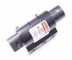 Лазерный целеуказатель подствольный (красный) P24-0304