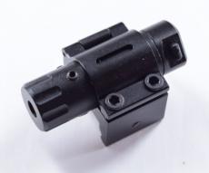 Лазерный целеуказатель короткий (красный) P24-0315