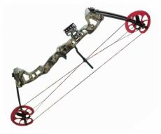 Лук блочный Barnett Vortex Hunter 45-60lbs