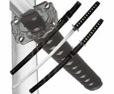 Набор из 2-х самурайских мечей Dark Age JP-627 Jamato-no Oroti