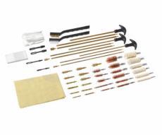 Набор для чистки оружия Veber Cleaning Kit CK-76M, 37pcs