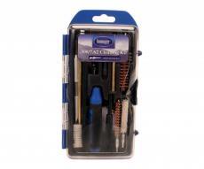 Набор для чистки DAC 17 предметов калибр 308/7.62, пластик. коробка