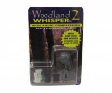 Наушник-усилитель Woodland Whisper 2 (WW2)