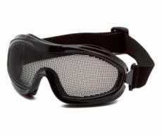 Очки-маска сетчатая тактическая Pyramex G9WMG