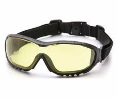 Очки тактические Pyramex V3G GB8230ST, желтые линзы (Anti-Fog)