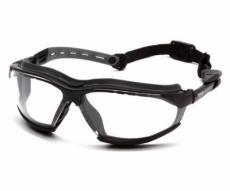 Очки тактические Pyramex Isotope GB9410STM, прозрачные линзы (Anti-Fog)