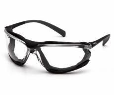 Очки стрелковые Pyramex Proximity SB9310ST, прозрачные линзы (Anti-Fog)