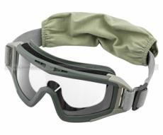 Очки защитные Daisy Tactical, 3 сменные линзы, Green (TD-RK2-G)