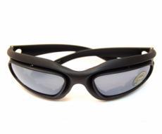 Очки защитные Daisy C5, 4 сменные линзы PC (TD-YL899)