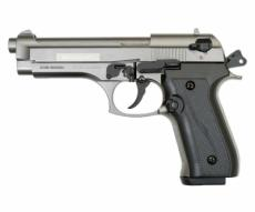 Охолощенный СХП пистолет B92-СО Kurs (Beretta) 10ТК, фумо/графит