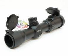 Оптический прицел Leapers Accushot Tactical 1-4.5x28 Mil-Dot, 30 мм (SCP3-145IEMDQ)