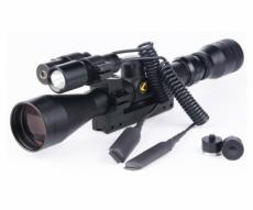 Оптический прицел Gamo 3-9x40 WR Vampir (LLWR)