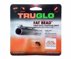 Оптоволоконная мушка Truglo TG948ED FAT•BEAD 3 мм, (00948ED)