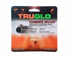 Оптоволоконная мушка Truglo TG954ER Starbrite 3 мм, красная
