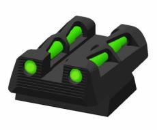 Пистолетный целик HiViz CZLW11 для CZ75/85 и P-01