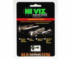 Пистолетная мушка HiViz HSG1002-G, Sig Sauer серия Р, зеленая
