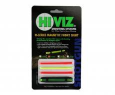 Оптоволоконная мушка HiViz Magnetic Sight M-Series M300 узкая 5,5 мм - 8,3 мм