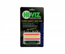 Оптоволоконная мушка HiViz Magnetic Sight M-Series M500 11,1 мм - 14,6 мм