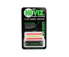 Оптоволоконная мушка HiViz Plain Barrel Sight наствольная, MPB
