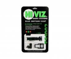 Целик HiViz Double Dot Rear Sight (широкий) TS1002 (большой)