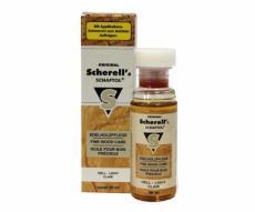 Средство для обработки дерева Klever-Ballistol Scherell Schaftol, 50 мл (бесцветное)
