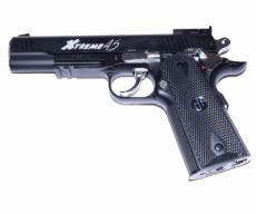 Страйкбольный пистолет G&G 1911 Xtreme 45 Black (CO2-XTR-PST-BNB-NCM)