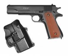 Страйкбольный пистолет Galaxy G.13 (Colt 1911 Classic)