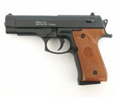 Страйкбольный пистолет Galaxy G.22 (Beretta 92 mini)