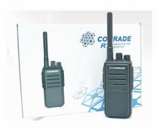Радиостанция (рация) Comrade R7