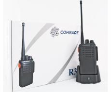 Радиостанция (рация) Comrade R3