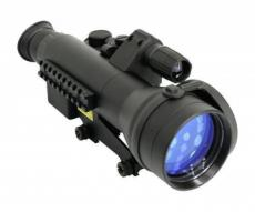 Прицел ночного видения Yukon Sentinel GS 2.5x60 Weaver long