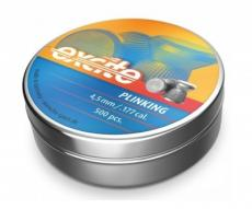 Пули H&N Excite Plinking 4,5 мм, 0,48 грамм, 500 штук