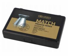 Пули JSB Match Premium Heavy 4,5 мм, 0,535 грамм, 200 штук