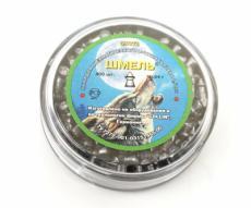 Пули Шмель «Охота» (острые) 4,5 мм, 0,64 г, 400 штук