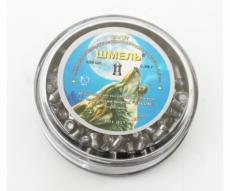 Пули Шмель «Фагот» (острые) 4,5 мм, 0,69 г, 350 штук
