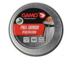 Пули Gamo PBA Armor 4,5 мм, 125 штук