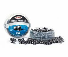 Пули Люман Domed Pellets 5,5 мм, 1,1 грамм, 250 штук