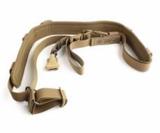 Ремень оружейный тактический «Долг-М3» (1-2-3 стандартный) койот