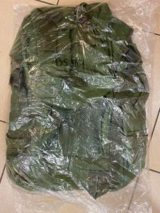 Рюкзак тактический Black 48x28x23 см, 30-35 л (BS461)