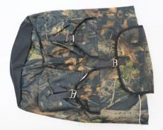 Рюкзак «Шанс» камуфляж, прорезиненный, 30 л