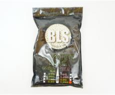 Шары трассерные BLS Tracer 0,25 г, 4000 штук (1 кг, зеленые) 1KG-TR25G