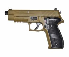 Пневматический пистолет Sig Sauer P226 FDE