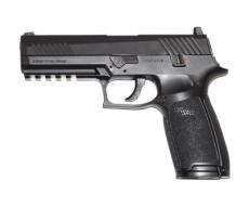 Пневматический пистолет Sig Sauer P320 Black
