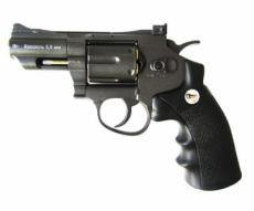 Сигнальный револьвер Smersh РК-4