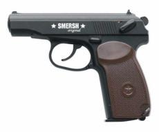 Пневматический пистолет Smersh H50