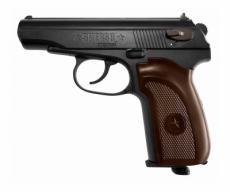 Пневматический пистолет Smersh H1
